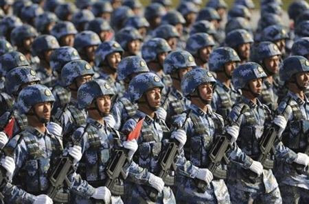 Chinese_Troops