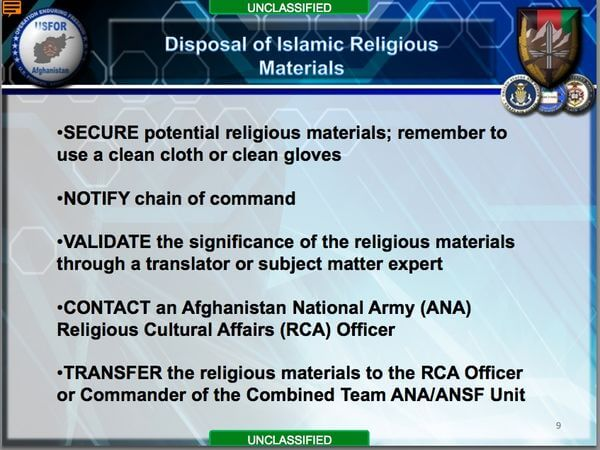 Disposal_of_Islamic_Religious_Materials