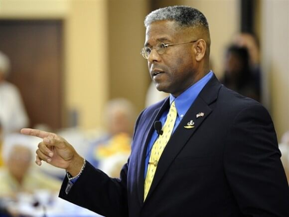 US_Rep_Allen_West_Fla