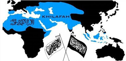 World_Wide_Presence_Hizb_Al-Tahrir_Map
