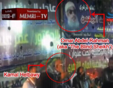 Memri_KamalHelbawy_Blind_Sheikh_Omar_Abdel_Rahman