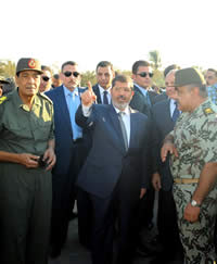 Mohamed_Morsi_visits_El-Arish