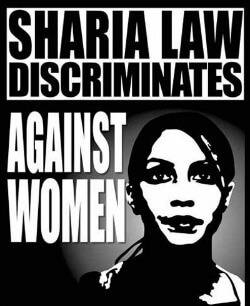 Sharia_Discriminates_Against_Women