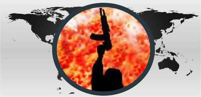 Spotlight on Global Jihad January 28 – February 3, 2016