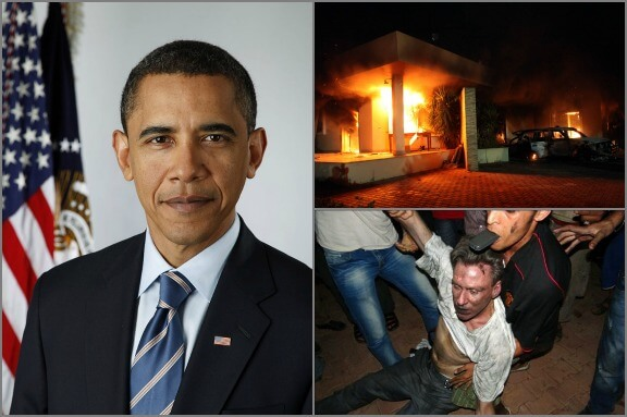 New Report Confirms Findings of Citizens' Commission on Benghazi