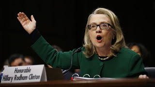 Plans For Hidden IT Network To Help Clinton Skirt Rules Uncovered by Judicial Watch