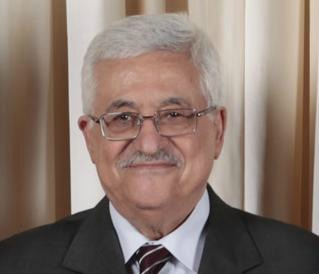 The PLO's Mahmoud Abbas Searches for Legitimacy