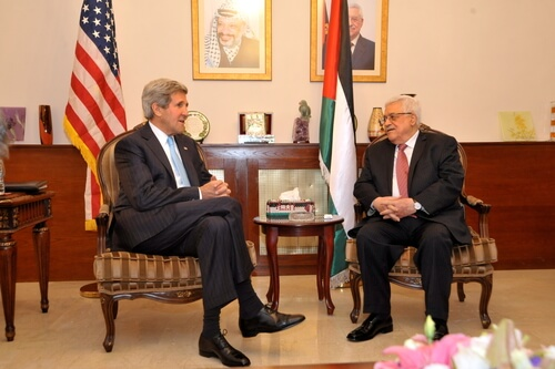 Kerry Exits as Congenital Liar and Traitor to America & Israel