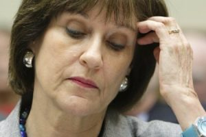 Federal Judge Threatens To Hold IRS Commissioner, Justice Attorneys In Contempt Over Lerner Emails.