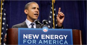 Obama's Climate Fascism Is Another Nail In The Coffin For The U.S. Economy