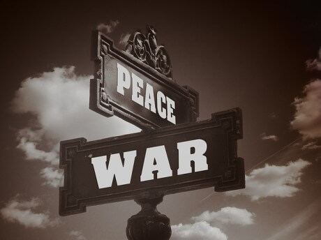 War-Peace-Sign-Public-Domain-460x344