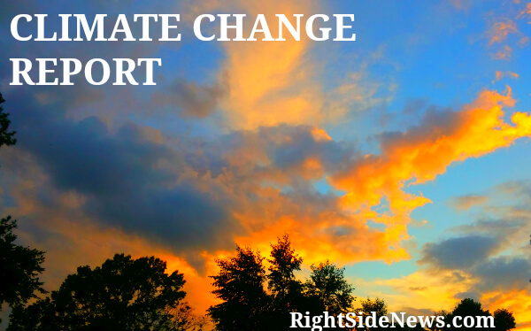 RICO: Climate Scientists Take Legal Action - Racketeer Influenced and Corrupt Organizations Act