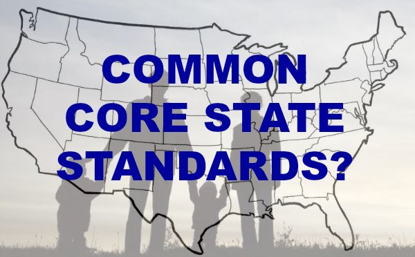 Common Core State Standards 600