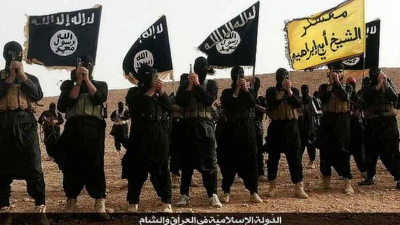 ISIS GAZA