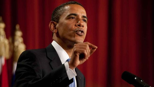 Obama Renews His Amnesty Tyranny