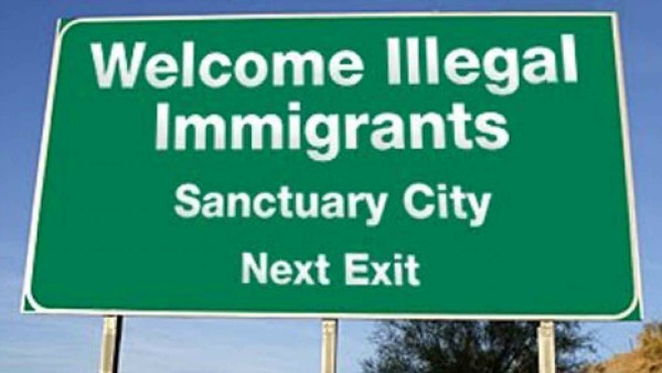 List of Sanctuary Cities Skyrocket to 340 and DHS Will Stop Providing Further List Updates?