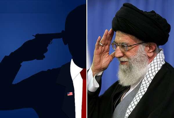 Khomeini tweet