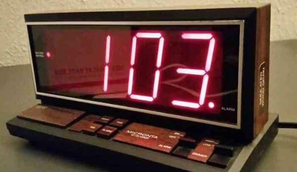 Muslim clock hoax