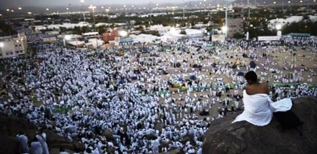 Sunday: The Hajj 2015: Islamic Pilgrimage to Mecca
