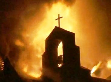 Tanzania: Six Churches Torched in One Week