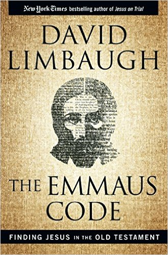 Emmaus Code Shows Jesus is the Messiah