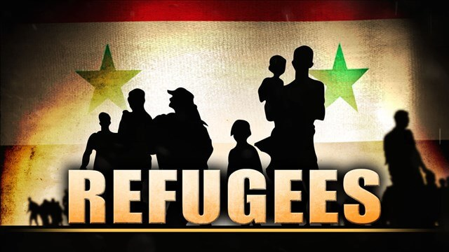 refugees national security