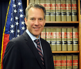 Schneiderman's Climate Inquisition