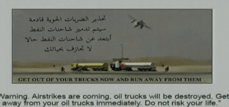 The Bizarre Explanation For Why The U.S. Has Avoided Bombing ISIS Oil Wells-media-3