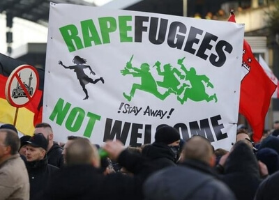 We Could Have Seen Europe's Muslim Rape Crisis Coming