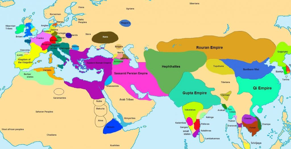 The_world_in_500_CE
