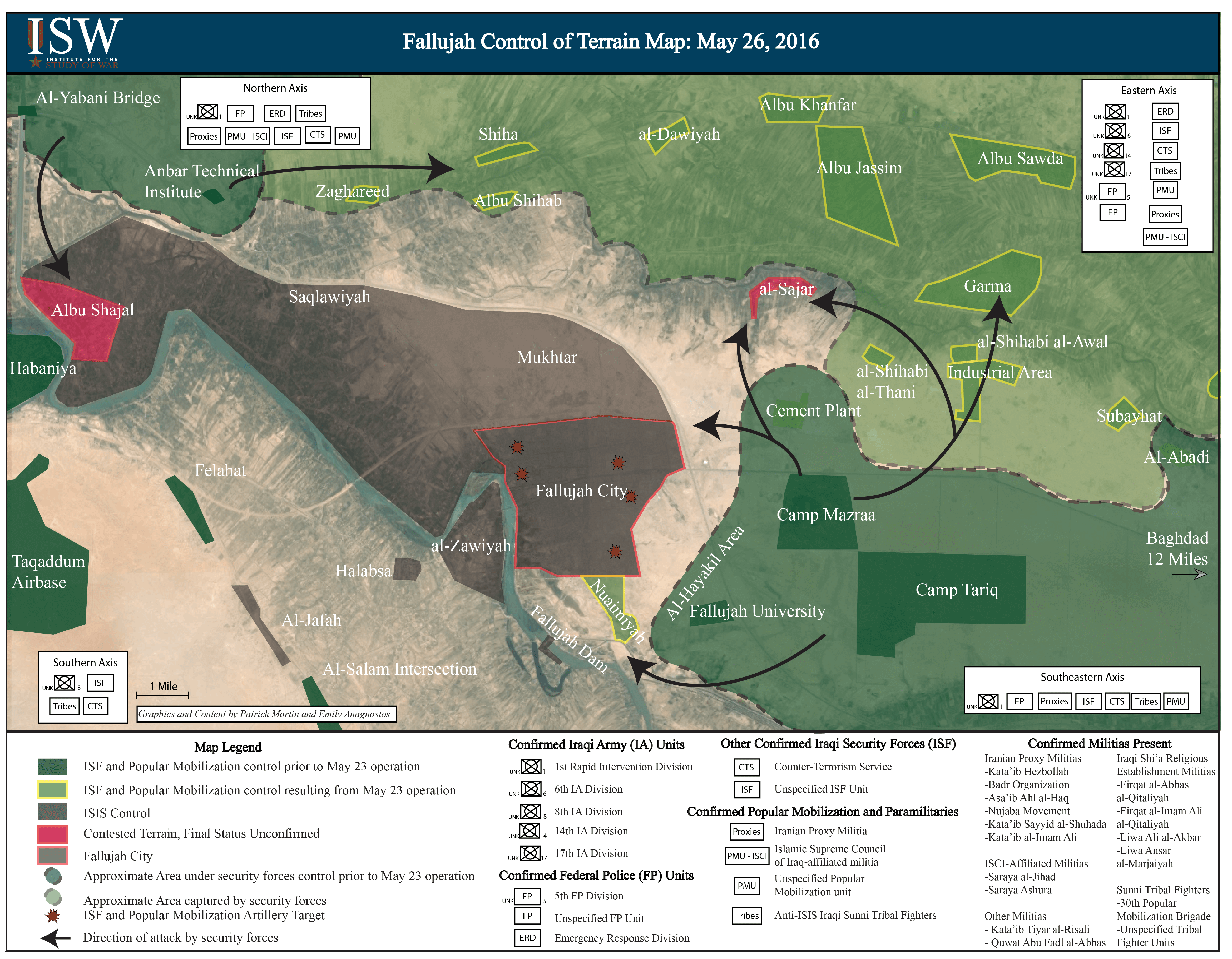 Fallujah Map 26 MAY 2016 Phase 2 PNG
