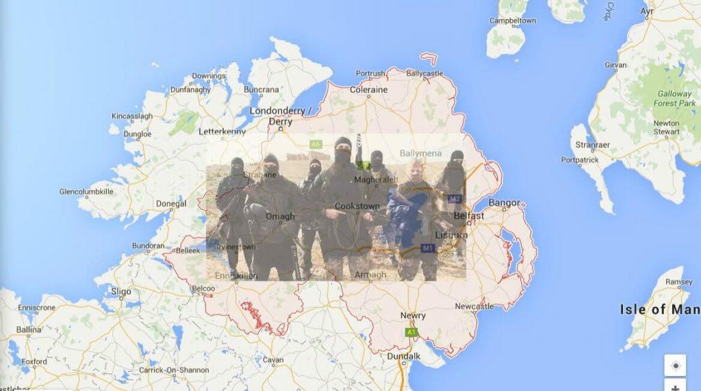 Northern Ireland ISIS