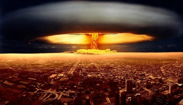 Does Scripture Reveal Middle East Nuclear Wars Before the Tribulation?
