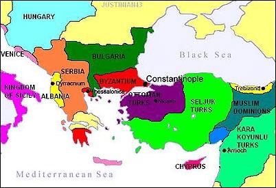 The Ottoman Empire - Right Side News