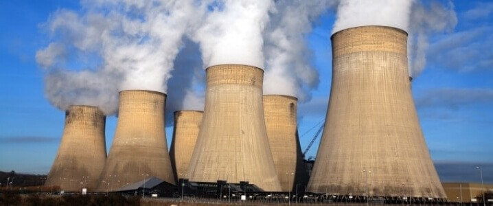 Trump Could Fuel A Nuclear Energy Boom In 2017