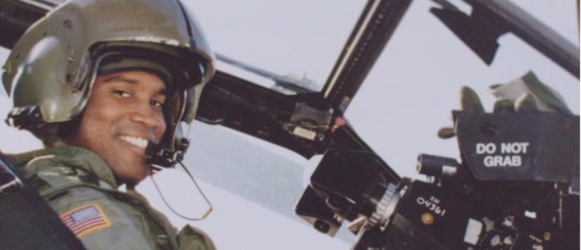 While Kid Rock Teases Senate Bid, Combat Veteran Gets Ready To Run