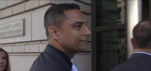 Imran Awan Alleged to Have Used His Position to Influence the Pakistani Government